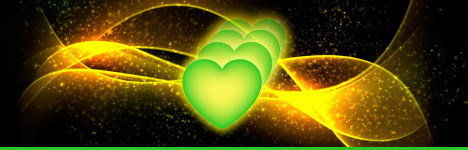 MASTER YOUR POWER OF LOVE & HEALING