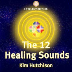 The 12 Healing Sounds